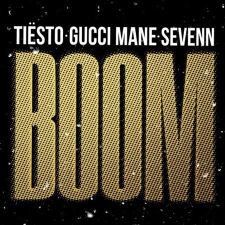 """Assista ao vídeo de """"Boom"""", canção de Tiësto em parceria com Gucci Mane e Sevenn"""