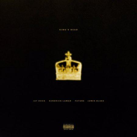 """Jay Rock lança hoje """"King's Dead"""", com participações de Kendrick Lamar e Future. Faixa está na trilha sonora de """"Pantera Negra"""""""