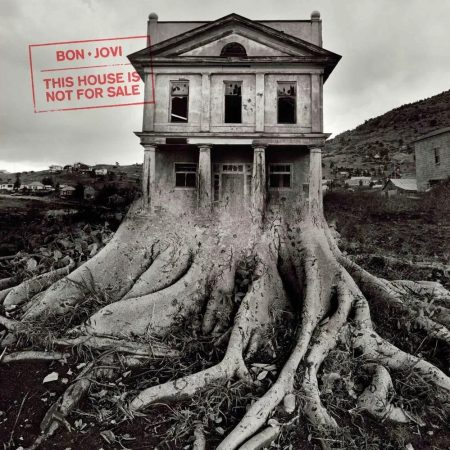 "Bon Jovi lança uma nova versão do álbum ""This House Is Not For Sale"", com duas canções inéditas: ""When We Were Us"" e ""Walls"""
