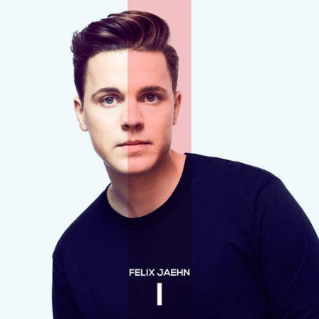 """""""I"""", novo álbum do DJ alemão Felix Jaehn, já está disponível nas plataformas digitais"""