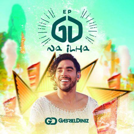 """Fenômeno do forró nacional, Gabriel Diniz lança hoje o EP """"Gabriel Diniz na Ilha – Vol. 3"""" e mais cinco clipes"""