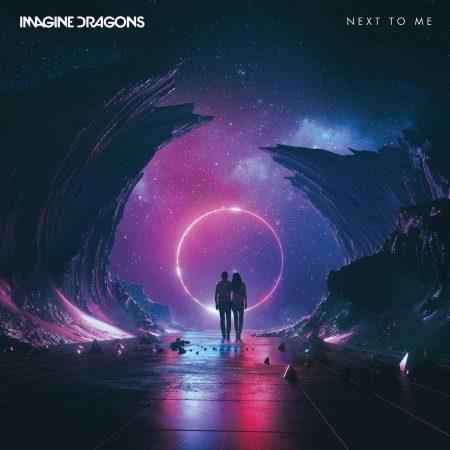 "Imagine Dragons lança hoje novo single, ""Next To Me"""