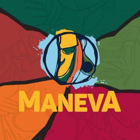 Um dos maiores nomes do reggae brasileiro, Maneva anuncia a gravação de seu primeiro DVD acústico