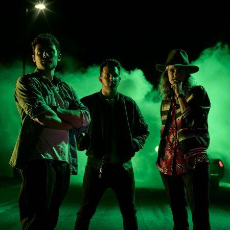 "Trio norte-americano Ocean Park Standoff se une ao DJ Seeb para lançar a nova ""Lost Boys"""