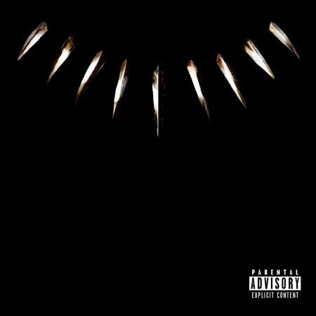 """Terceiro cantor mais ouvido no Spotify, Kendrick Lamar comemora o sucesso de """"All the Stars"""", da trilha sonora do filme """"Pantera Negra"""""""