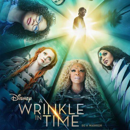 """""""Uma Dobra No Tempo"""", novo filme da Disney, tem sua trilha sonora divulgada"""