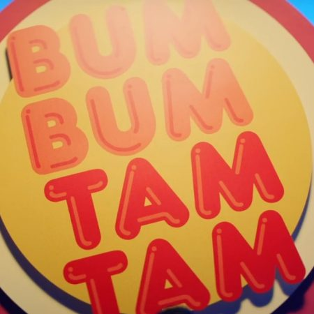 "Hit viral do ano ""Bum Bum Tam Tam"", de Mc Fioti com Future, J Balvin, Stefflon Don & Juan Magán, ganha vídeo hoje!"