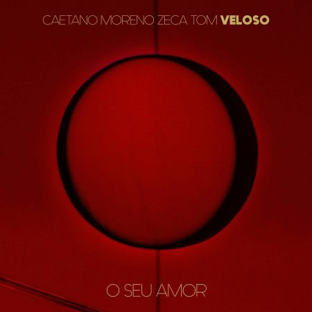 """Caetano, Moreno, Zeca e Tom Veloso lançam o single e o clipe de """"O Seu Amor"""", com a participação de Moreno Veloso"""