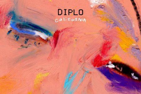 """Diplo lança seu novo EP, """"California"""""""