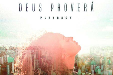 """Gabriela Gomes lança o single e o clipe de """"Deus Proverá"""""""