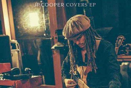 """Com homenagem a Shawn Mendes, cantor JP Cooper lança seu novo EP, """"Covers"""""""