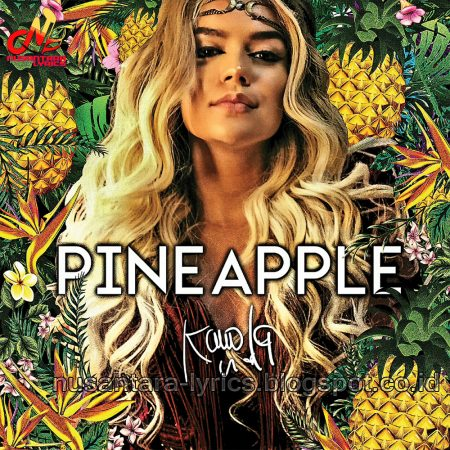 "Líder do movimento latino urbano, Karol G disponibiliza nova faixa, ""Pineapple"