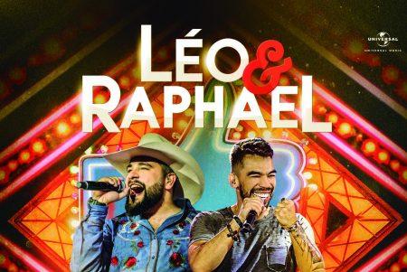 """Chega hoje às plataformas digitais EP """"Tão Prático – Vol. 3"""", da dupla Léo & Raphael"""