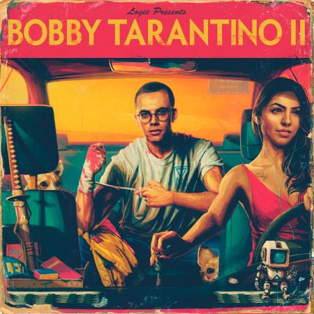 """Já está disponível o novo álbum de Logic. Ouça """"Bobby Tarantino 2"""""""