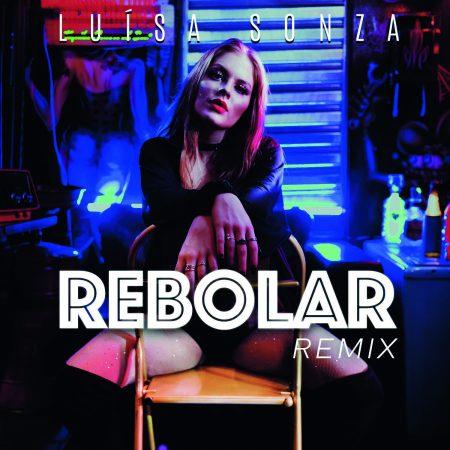 """Com mais de 16 milhões de views do clipe """"Rebolar"""", Luísa Sonza lança hoje o EP """"Rebolar Remix"""""""