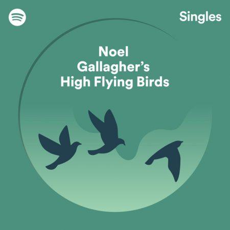 "Noel Gallagher´s Flying Birds divulga nova versão do single ""It´s a Beautiful World"", gravado para o Spotify Singles, em Abbey Road"
