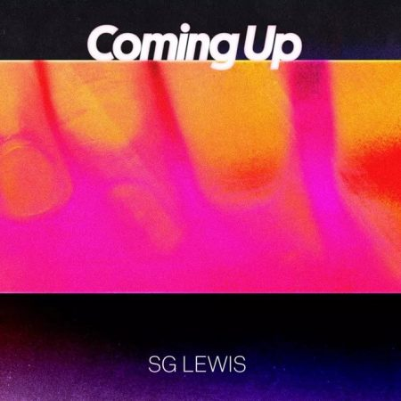 "Cantor e DJ SG Lewis lança o single ""Coming Up"""