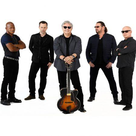 Universal Music lança, nas plataformas digitais, os nove primeiros álbuns de estúdio de Steve Miller Band