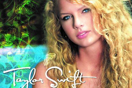 Fãs de Taylor Swift terão a chance de obter o primeiro CD da cantora, nunca antes lançado no Brasil