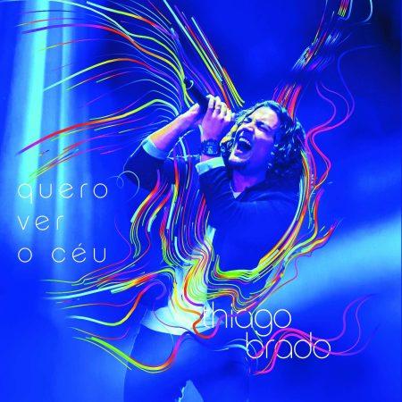 """Sucesso do pop católico, Thiago Brado lança o single e o clipe de """"Quero Ver o Céu"""""""