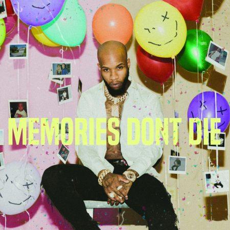 "Rapper canadense Tory Lanez lança o álbum ""Memories Don´t Die"""