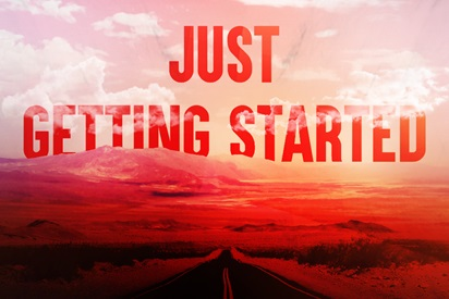 "Öwnboss & Santti divulgam o seu novo single, ""Just Getting Started"""