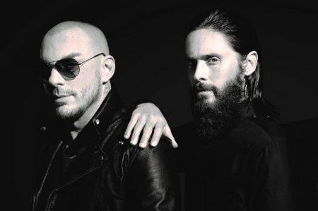 """Thirty Seconds To Mars lança hoje o tão aguardado novo disco """"America"""""""