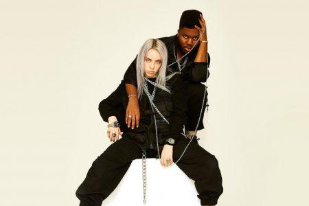 """A cantora Billie Eilish, em parceria com Khalid, lança o seu novo single, """"lovely"""