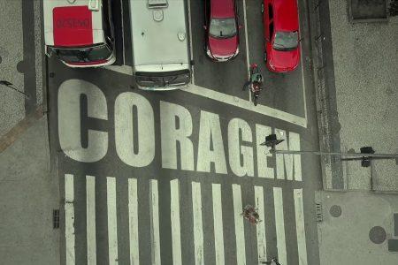 """Diogo Nogueira lança o clipe da música """"Coragem"""""""