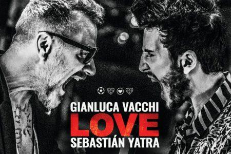 """Conheça """"Love"""", o recém-lançado single e vídeo de DJ Gianluca Vacchi, em parceria com Sebastián Yatra"""