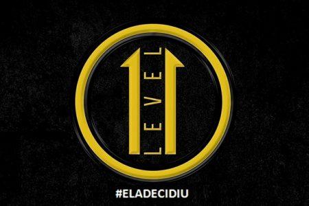 A banda Level 11 acaba de lançar seu primeiro álbum autoral, em todas as plataformas digitais