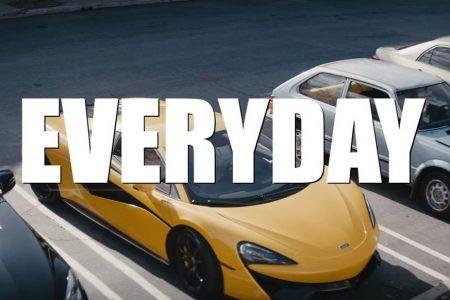 """Rapper norte-americano Logic lança vídeo oficial para a faixa """"Everyday"""""""