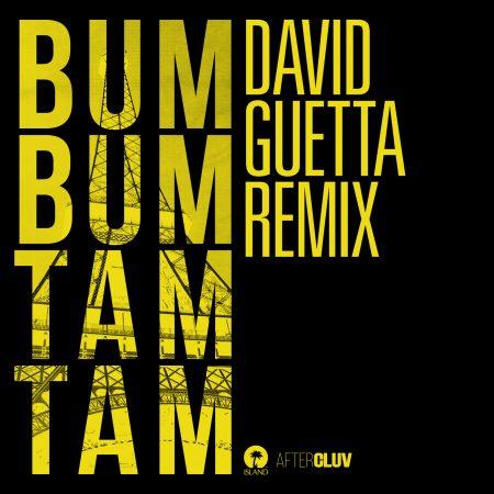 "David Guetta lança remix do mega hit de MC Fioti, ""Bum Bum Tam Tam"""
