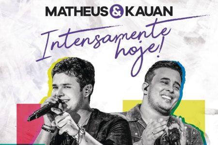 Matheus e Kauan lançam EP com músicas inéditas
