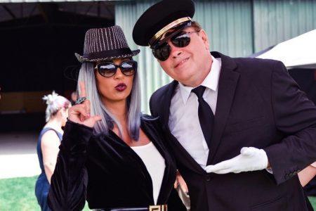 """DJ Marlboro lança o single e o clipe de """"Ragafunk (Conga La Conga)"""", remix inspirado no hit de Gretchen, com a participação de Valesca Popozuda"""
