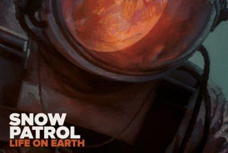 "Assista ao videoclipe de ""Life on Earth"", novo single do Snow Patrol!"