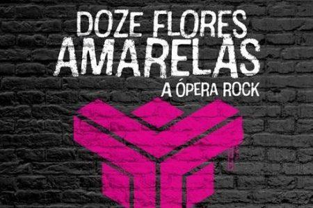 Primeiro ato da ópera-rock dos Titãs já está disponível nas plataformas digitais