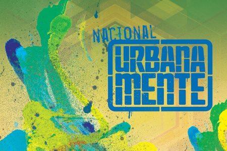 """Universal Music lança o álbum """"Urbanamente Nacional"""" com os novos artistas do pop e rap nacionais, em todas as plataformas digitais"""
