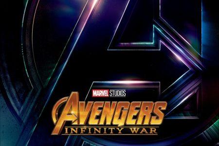 "Já está disponível nas plataformas digitais a trilha sonora de ""Vingadores: Guerra Infinita"", que acaba de estrear nos cinemas"