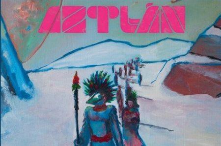 "A banda mexicana Zoe lança o álbum ""Aztlan"" nas plataformas digitais"