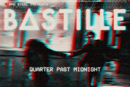 "Assista ao videoclipe de ""Quarter Past Midnight"", do grupo Bastille"