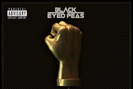 """""""Ring The Alarm pt.1, pt.2, pt.3"""", novo single da banda Black Eyed Peas, já está disponível"""