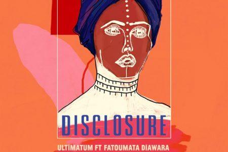 """Disclosure lança nova música, """"Ultimatum"""", em parceria com Fatoumata Diawara"""