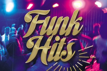 """""""Funk Hits"""" ganha álbum digital com os hits de vários artistas do canal"""