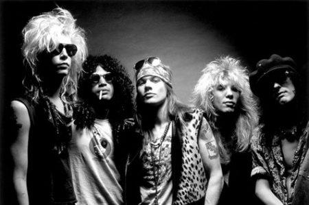 """O Guns N' Roses é celebrado com a super caixa """"Appetite for Destruction Locked N' Loaded Edition"""""""