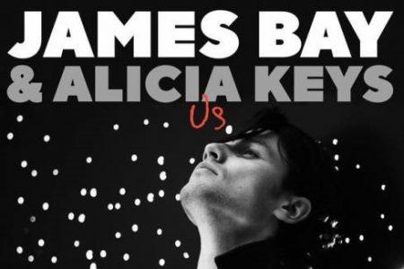 Assista à apresentação surpresa de James Bay e Alicia Keys na final do The Voice norte-americano