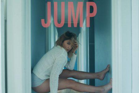 """Ouça a versão acústica de """"Jump"""", nova música de trabalho de Julia Michaels"""