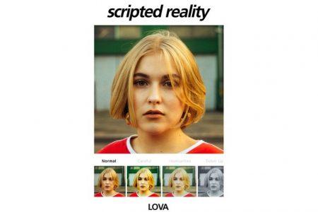 """Chega hoje às plataformas digitais o novo EP da Cantora LOVA. Ouça """"Scripted Reality"""""""