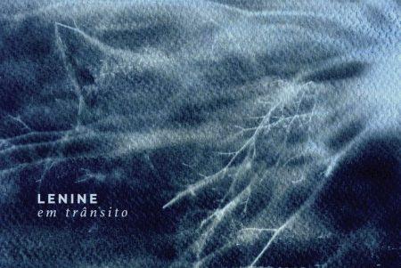 """Lenine apresenta hoje seu novo álbum, """"Lenine Em Trânsito"""""""