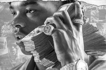 """O rapper Lil Baby divulga seu novo álbum, """"Harder Than Ever"""". Ouça agora a faixa """"Yes Indeed"""", com a participação de Drake!"""